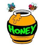 The Honey Jar by Dr. Lateefah Wielena