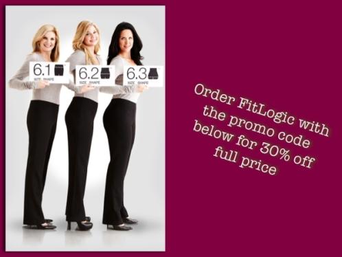 fitlogic promo photo 2