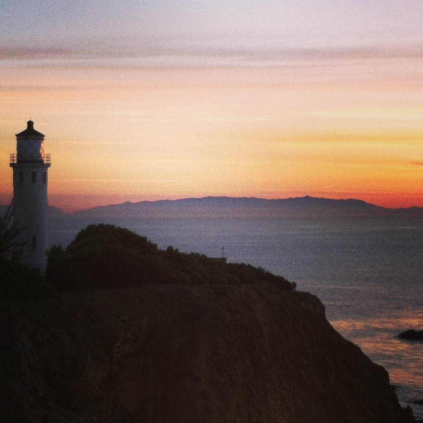 Photographs of Sunsets