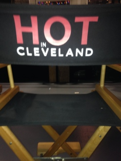 On the set of HOT in CLEVELAND