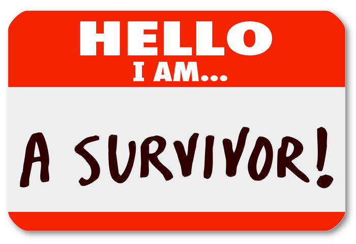 My annual reminder that I survivedcancer