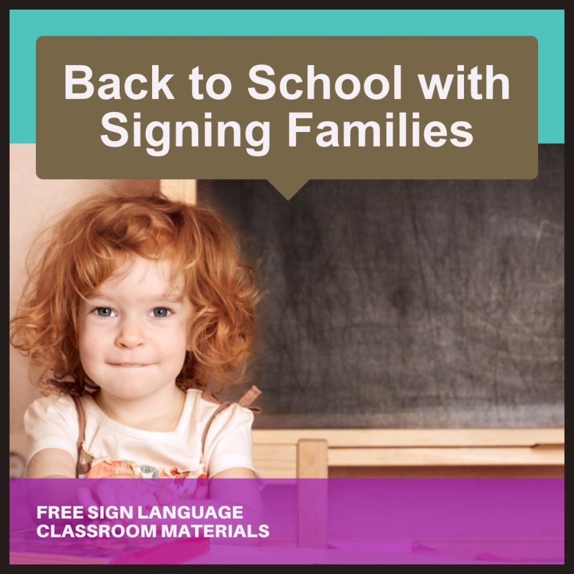 These Sign Language Lessons areFREE